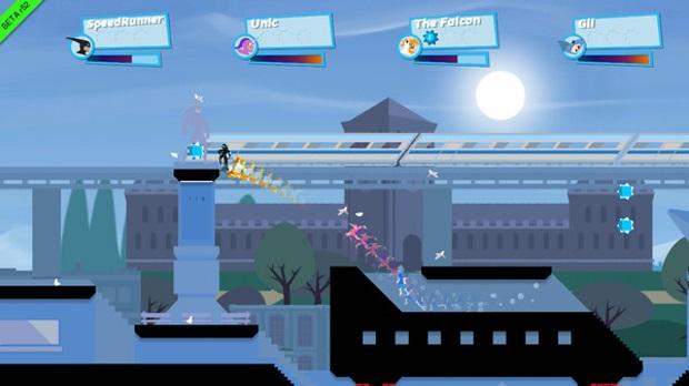 SpeedRunners Video Game