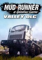 Spintires MudRunner The Valley DLC Screenshots