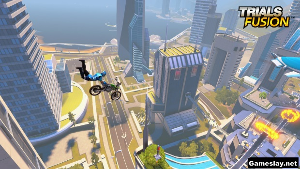 Trials Fusion Screenshots