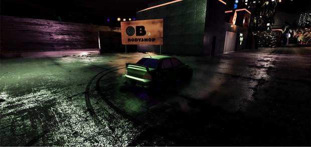 Underground-Club-2018-Video-Game