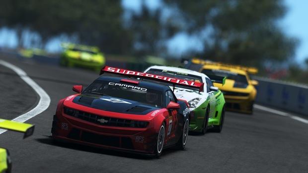 rFactor-2-Video-Game
