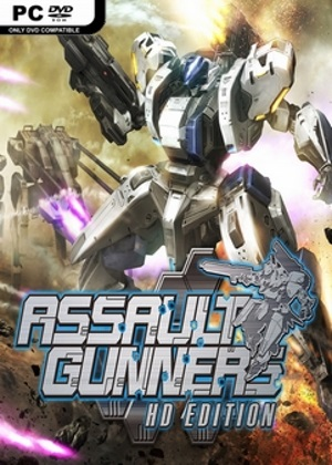Assault Gunners HD Edition Free Download