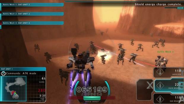 Assault Gunners HD Edition Full Version