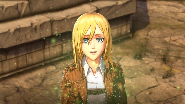 Attack on Titan 2 Video Game