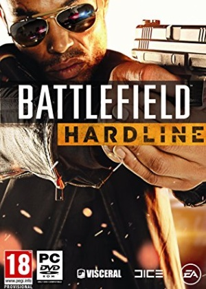 Battlefield Hardline Free Download
