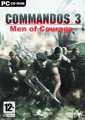 Commandos 3 Men Of Courage Free Download