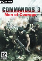 Commandos 3 Men Of Courage Free Download