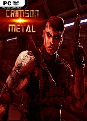 Crimson Metal Episode III Free Download