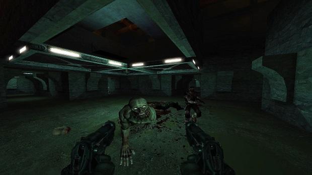 Crimson Metal Episode III Video Game