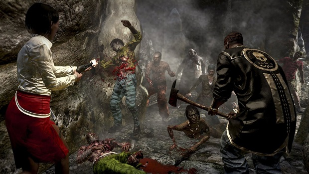 Dead Island Game of The Year Edition Video Game