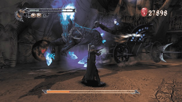 Devil May Cry HD Collection Full Version