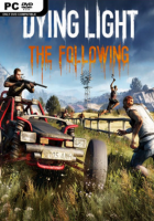 Dying Light The Following Enhanced Edition Prison Heist Free Download