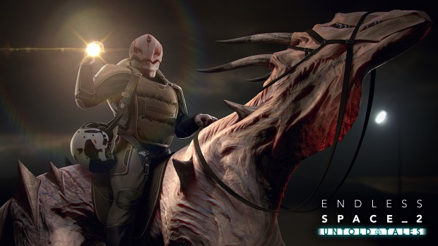 Endless Space 2 Untold Tales Screenshots