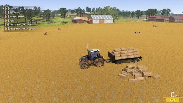 Farmers Dynasty Screenshots