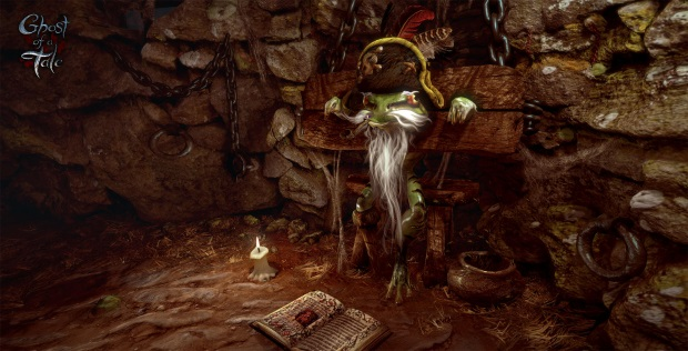 Ghost of a Tale Video Game