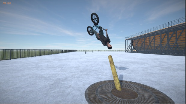 PIPE by BMX Streets Screenshots