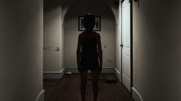 Paranormal Activity The Lost Soul Video Game