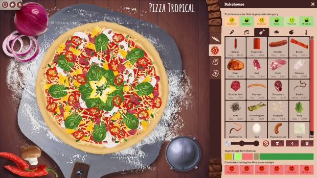 Pizza Connection 3 Full Version