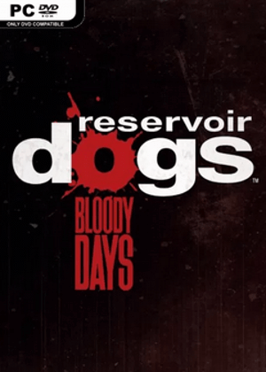Reservoir Dogs Bloody Days Free Download