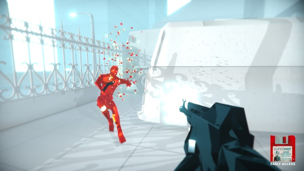 SUPERHOT Mind Control Delete Full Version