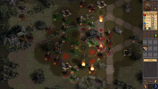 Warbanners Death Speaker Screenshots
