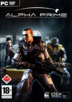 Alpha Prime Free Download