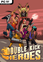 Double Kick Heroes Free Download