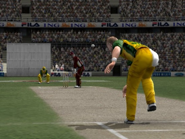 EA Sports Cricket 2005 Screenshots