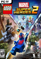 LEGO Marvel Super Heroes 2 Infinity War Free Download