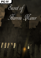 Secret of Harrow Manor Free Download