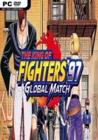 THE KING OF FIGHTERS 97 GLOBAL MATCH Free Download