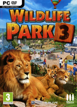 Wildlife Park 3 Down Under Free Download