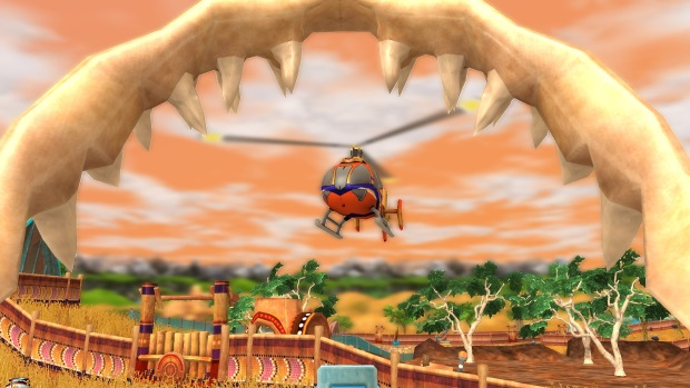 Wildlife Park 3 Down Under Video Game
