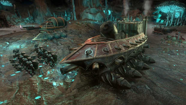 Age of Wonders 3 Screenshots