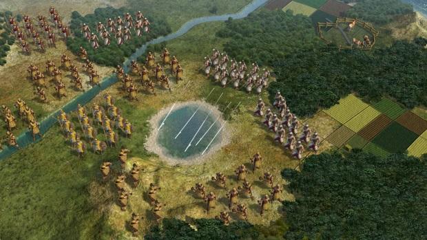 Civilization 5 Video Game