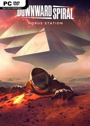 Downward Spiral Horus Station Free Download