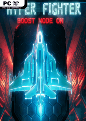 HyperFighter Boost Mode ON Free Download