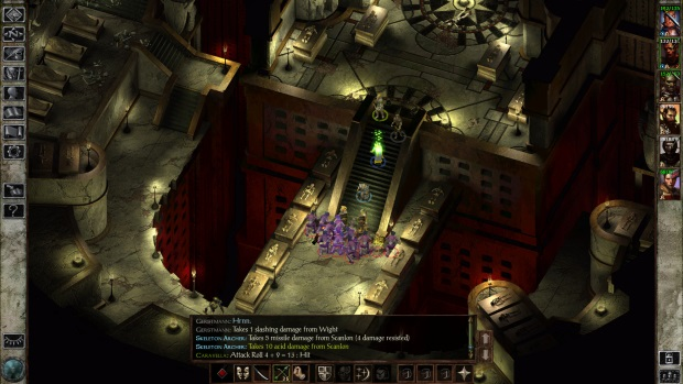 Icewind Dale Enhanced Edition Video Game