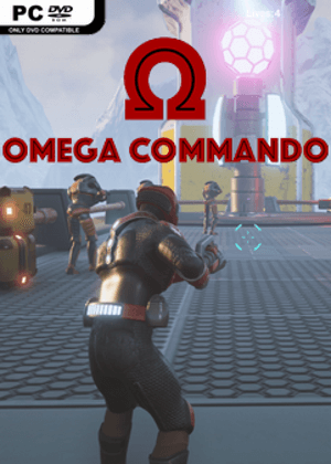 Omega Commando Free Download