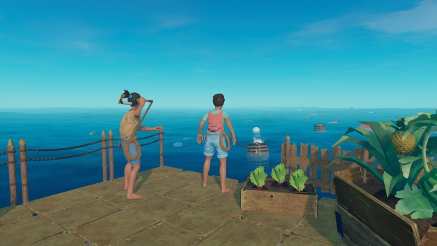 Raft Full Version