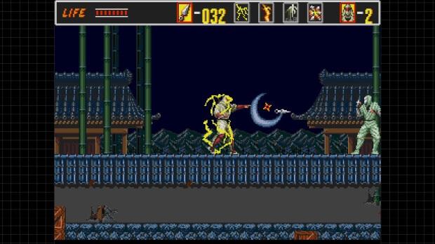 SEGA Genesis Classics Screenshots