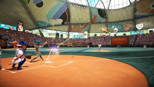 Super Mega Baseball 2 Screenshots