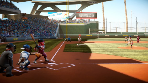 Super Mega Baseball 2 Video Game