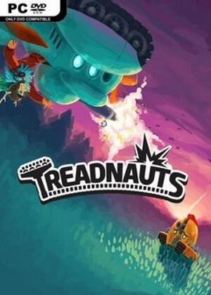 Treadnauts Free Download