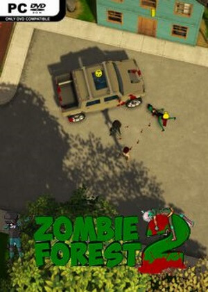 Zombie Forest 2 Free Download