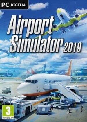 Airport Simulator 2019 Free Download
