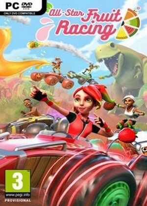 All Star Fruit Racing Free Download