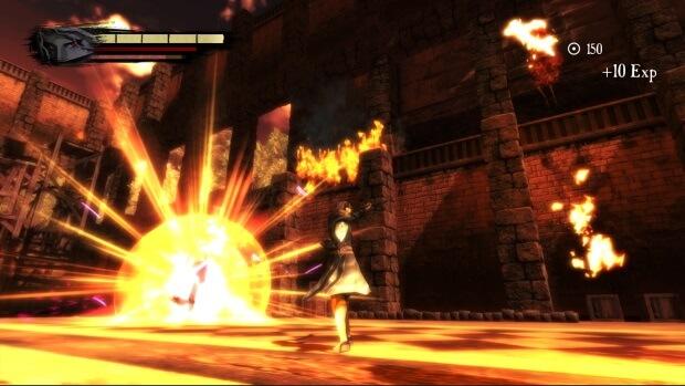 Anima Gate of Memories The Nameless Chronicles Full Version