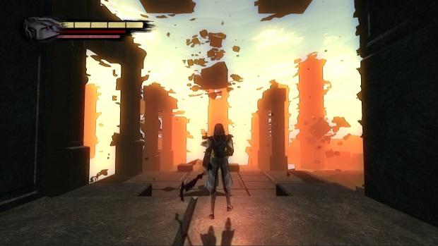 Anima Gate of Memories The Nameless Chronicles Screenshots