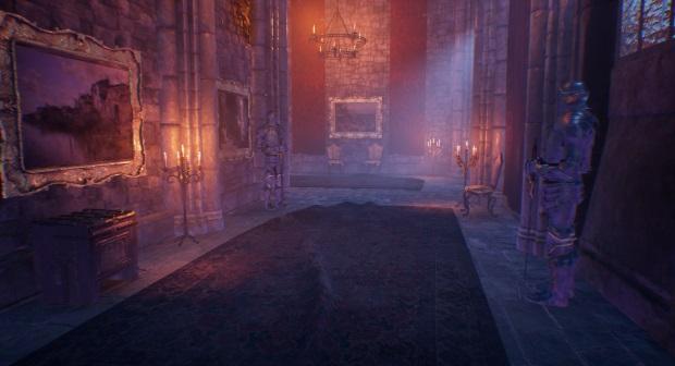 Ghoststory Video Game